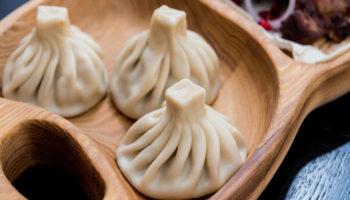Хинкали: рецепт приготовления и какие бывают виды