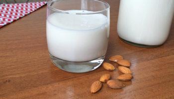 Домашнее миндальное молоко с медом, рецепт с фото и видео