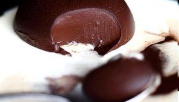 Шоколадный мармелад с «Амаретто»