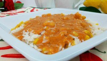 Советская подливка без мяса: к макаронам, к рису и пюрешке (как в детском саду)