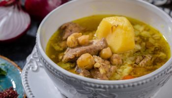 Суп «Пити»