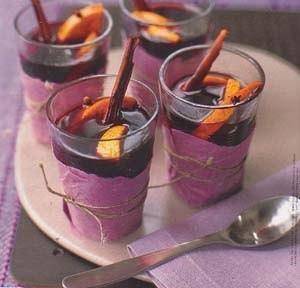 Вино с пряностями