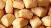 Супер мягкое печенье