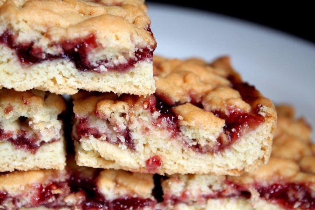 Печенье с вapеньем