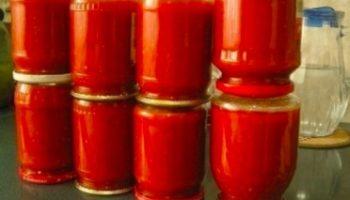Самый вкусный кетчуп