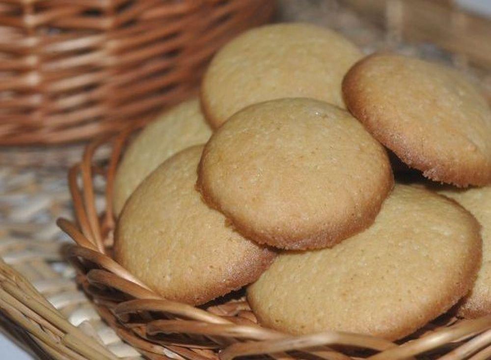 Печенье к чаю «Гости на пороге»