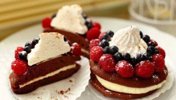 Вкуснющее пирожное «Вупи» — на радость всем сладкоежкам!
