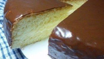 Очень вкусный и быстрый торт «Чародейка»